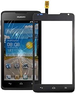 un known Reemplazar Nueva Piezas Pantalla táctil IPartsBuy for Huawei Ascend Y530 Accesorios (Color : Black)