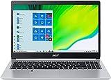 Acer Aspire 5 A515-46-R14K Slim Laptop | 15.6' Full HD IPS | AMD Ryzen 3 3350U Quad-Core Mobile...