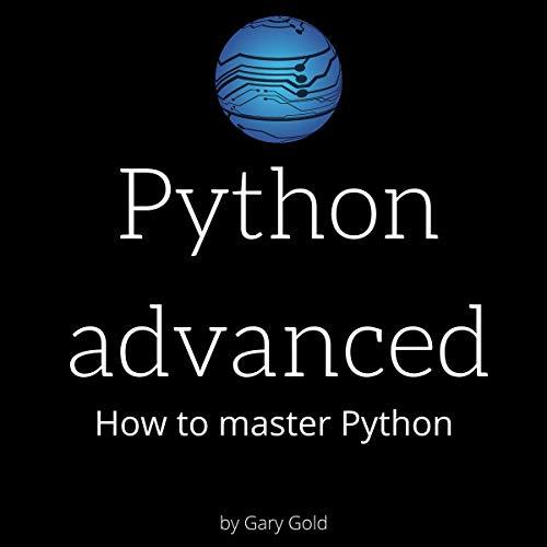 Python Advanced: How to Master Python Titelbild