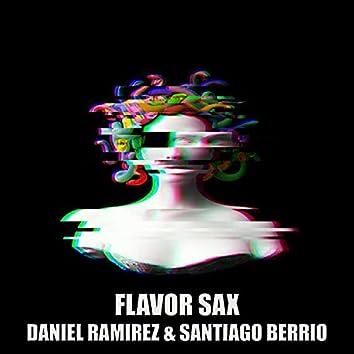 Flavor sax (feat. Daniel Ramirez & Sebastian Berrio)
