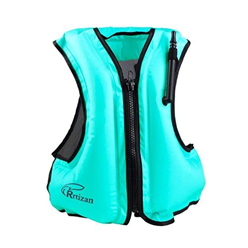 snorkeling vests reviews
