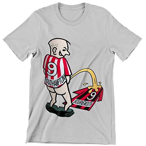 Southampton Prank Bournemouth Funny Bournemouth Southampton Football T-Shirt, Long Sleeve, Sweatshirt, Hoodie