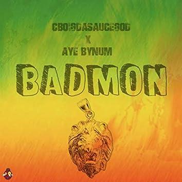 Badmon