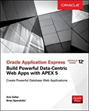 Best oracle application express training Reviews