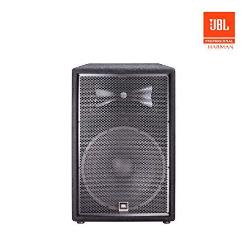 JBL JRX215 Portable 15' 2-way Sound Reinforcement Loudspeaker System
