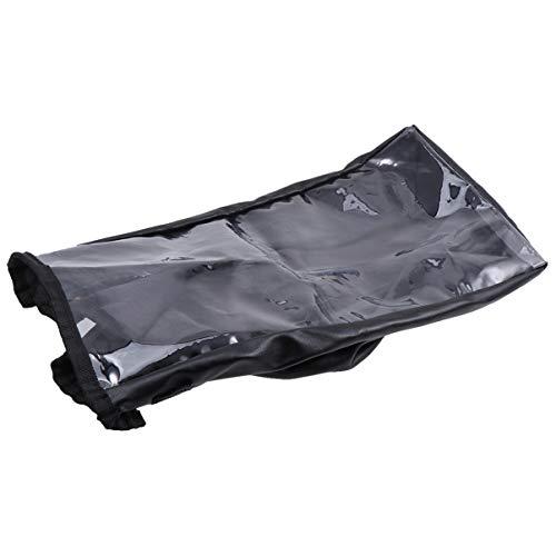 Exceart Wetter-Joystick-Abdeckung für Elektrorollstuhl Wasserdichte Abdeckung für Arm-Joystick-Abdeckung für Elektrorollstuhl