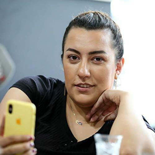 Zarina Buzovnali