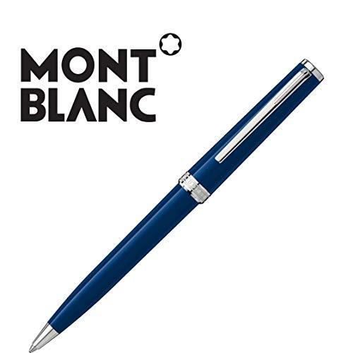 Penna a sfera Montblanc Pix Ballpoint blu