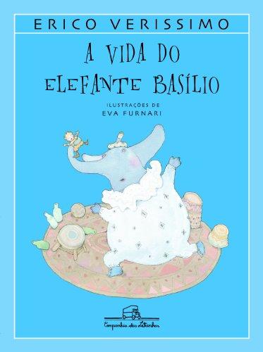 A vida do elefante Basílio