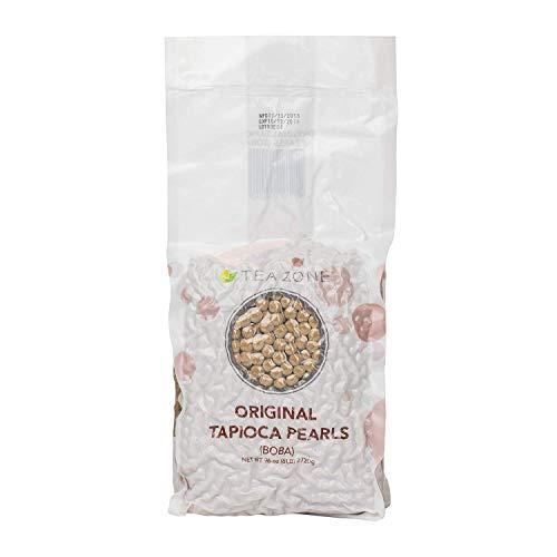 Tea Zone 6 lb Tapioca Bag