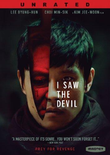 I Saw the Devil(English Subtitled)