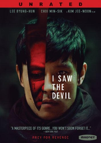 I Saw the Devil(English Subtitled)