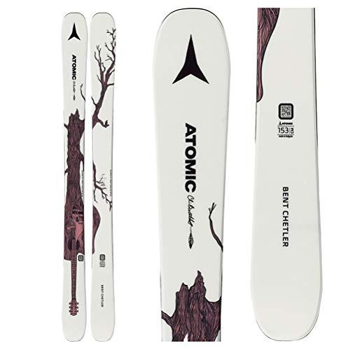 Atomic Bent Chetler Mini esquís para niños