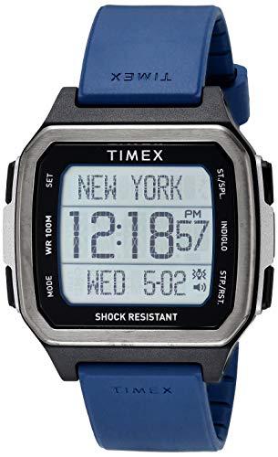 Pantallas En La Comer marca Timex