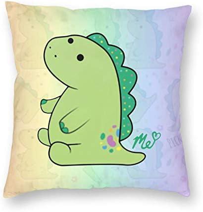 HAWNFERK Moriah Elizabeth Me Pillowcases Square Throw Sofa Pillow Case Decorative Car Cushion product image