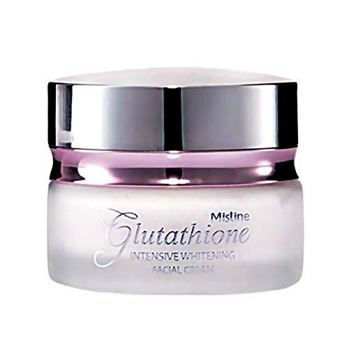 Best Mistine Whitening Cream Glutathione Intensive Whitening, Lightening Face Cream 30 G. : 1 Pack