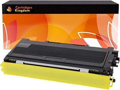 Cartridges Kingdom TN2000 Toner compatibile per Brother DCP7010 DCP7010L DCP7020 DCP7025 FAX2820 FAX2920 HL2030 HL2032 HL2040 HL2050 HL2070N MFC7220 M