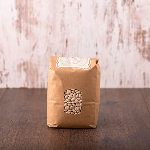 süssundclever.de® Bio Lupinen | weiß & süß | aus Deutschland | 1,8 kg | unbehandelt | plastikfrei und ökologisch-nachhaltig abgepackt