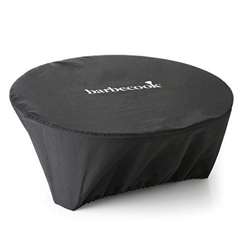 Barbecook - 223.8902.000 - Housse pour braséro - 35 x D 75 cm - Noir