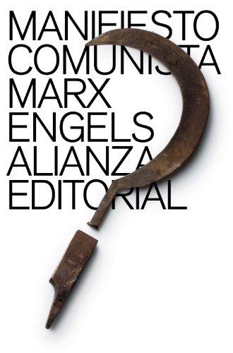 Manifiesto comunista (El libro de bolsillo - Ciencias sociales)