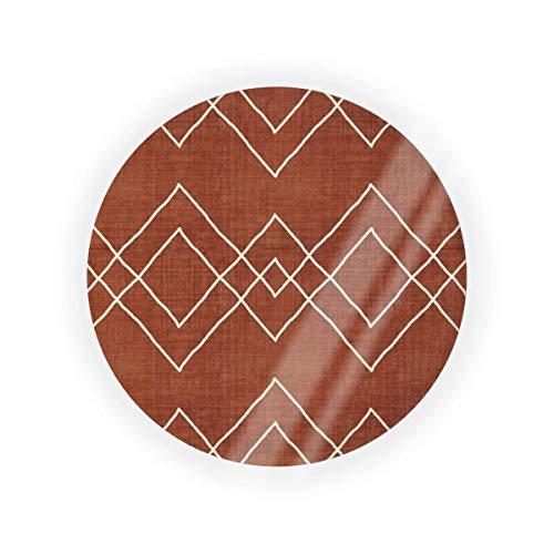 Nudo in Rust - Caja de cojín de aire vacía con relleno para maquillaje de BB CC