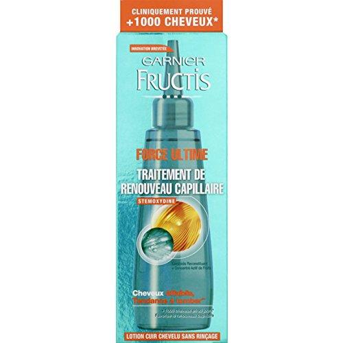 Garnier - Fructis Force Ultime - la Flacon - (pour la quantité Plus Que 1 Nous Vous remboursons Le Port supplémentaire)