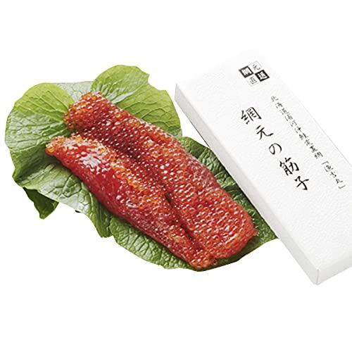 三協水産 網元の筋子 400g すじこ 魚介類 魚卵 冷凍 秋鮭 国産 塩筋子 北海道日高沖 北海道