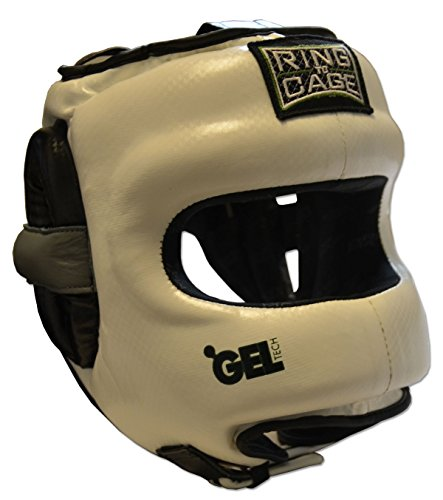 Ring to Cage Sparring Headgear