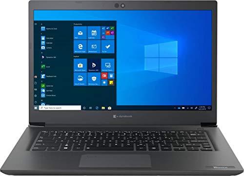 TOSHIBA Notebook Tecra A40-G-11J Monitor 14  Full HD Intel Core i7-10510U Ram 16 GB SSD 512GB 3x USB 3.1 Windows 10 Pro