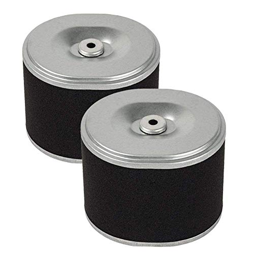HIFROM 1pc 11029-1004 Air Filter Pre-Filter for Kawasaki Mule 500 520 550 600 610 2500 2510 2520 KAF400C KAF400A KAF400 KAF400B KAF300 KAF300A KAF300B KAF620B KAF620A
