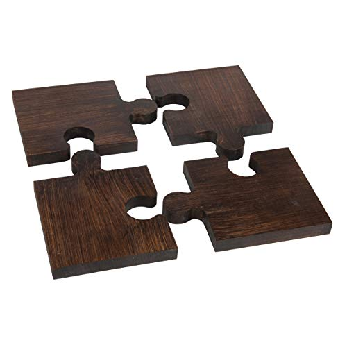 Salvamanteles de madera, Posavasos de tetera, Para ollas calientes, sartenes, platos, Cocina, Decoración de mesa, Accesorio