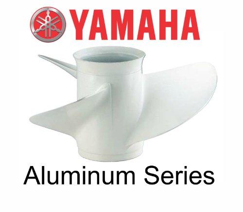 YAMAHA 69W-45945–00-EL Aluminium Propeller 11–1/8x 13g schwere Pflicht; NEU # 69W-45945–00–00hergestellt