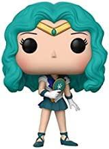 Funko Pop Animation: Sailor Moon - Sailor Neptune Collectible Vinyl Figure