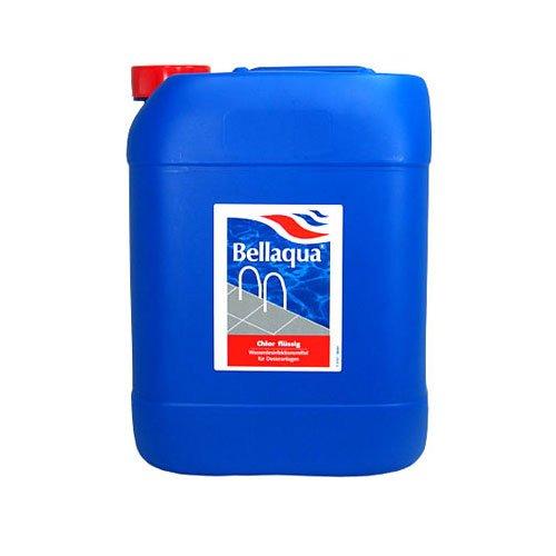 Bellaqua Chlor fluessig Bellaqua Chlor fl?ssig 20 Liter
