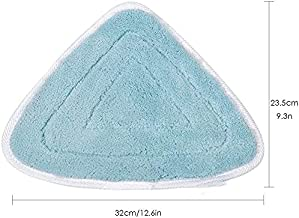 Wymienne podkładki do mopa pary dla Vileda 100 Hot Spray Mop (Color : Blue)