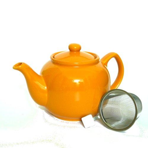 Teekanne JOY - Orange 1,2l Shamila®