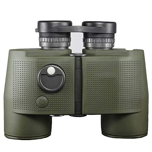 Telescope Binocolo, verrekijker voor buiten, coördinatie van militaire marino, anti-condensverrekijker, waterdicht, gevuld met vogelwatching, putten, sport-evenementen, reizen, avonturen en concerten
