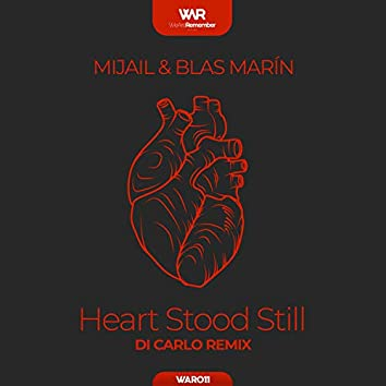 Heart Stood Still (Di Carlo Remix)