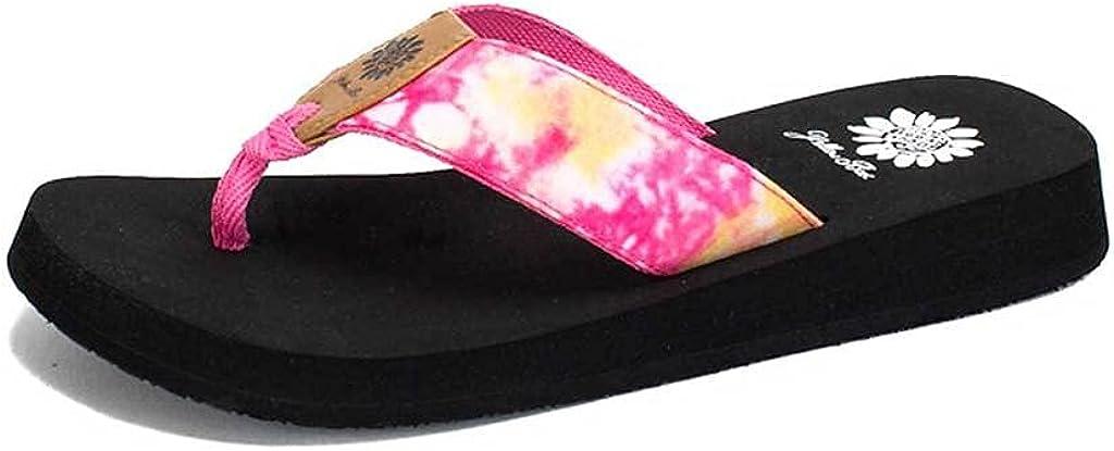 Yellow Box Falit Women's Sandal