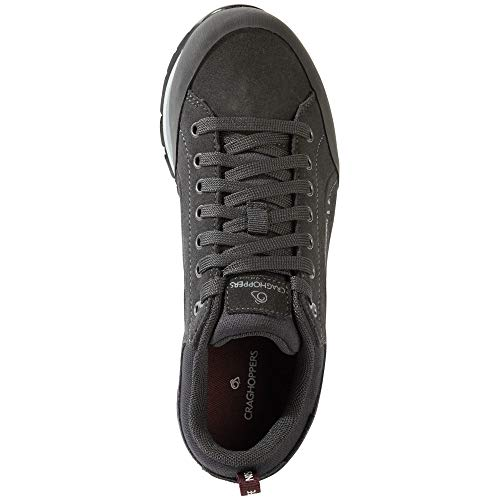 Craghoppers Womens Jacara Lace Up Durable Walking Shoes