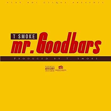 Mr. Goodbars