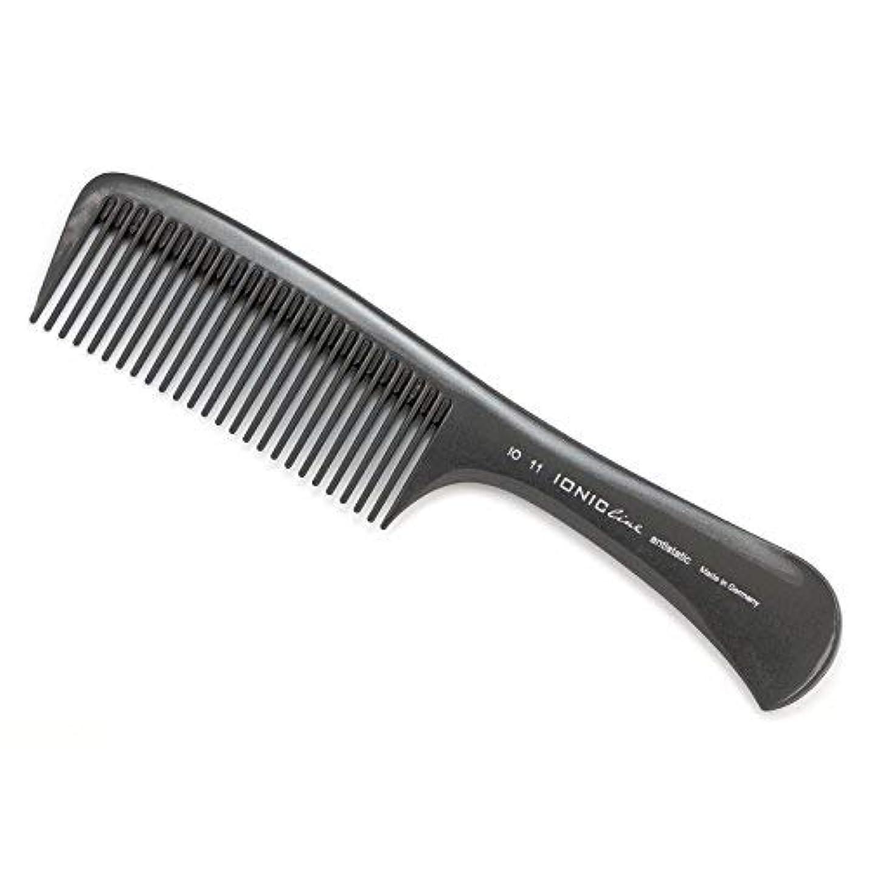 類推代数的結果Hercules S?gemann IONIC Line Handle Comb, Big Working Comb | Ionized Thermoplastic - Made in Germany [並行輸入品]