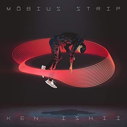 【Amazon.co.jp限定】Mobius Strip (完全生産限定盤A) (Ken Ishii『Mobius Strip』特製オリジナルステッカー付)の詳細を見る