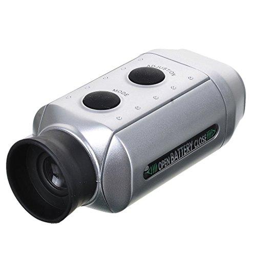 Bobury Digital-Golf-Entfernungsmesser-Optikteleskop-Jagd-optischer Entfernungsmesser-Diastimeter