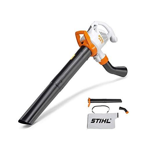Stihl Abluftventilator She 71, 230 V, 1,1 kW, Gewicht 4,1 kg.
