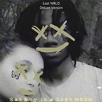 Sad Boy in a Lost Wrld (Lost Wrld) [Deluxe Version]