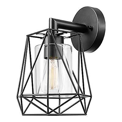 Globe Electric Sansa 1-Light Outdoor/Indoor Pendant