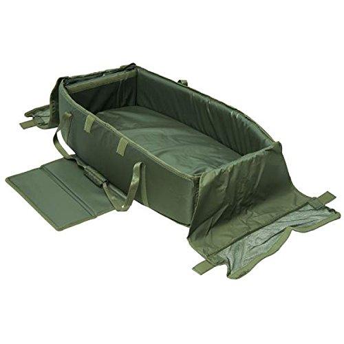 NGT Unisex's Carp Cradle, Green, 88 x 55 x 21 cm