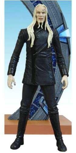 Diamond Comic Distributors Stargate Atlantis Series 1 - Wraith by