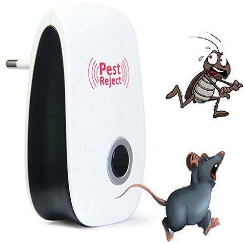 Best pest reject machine